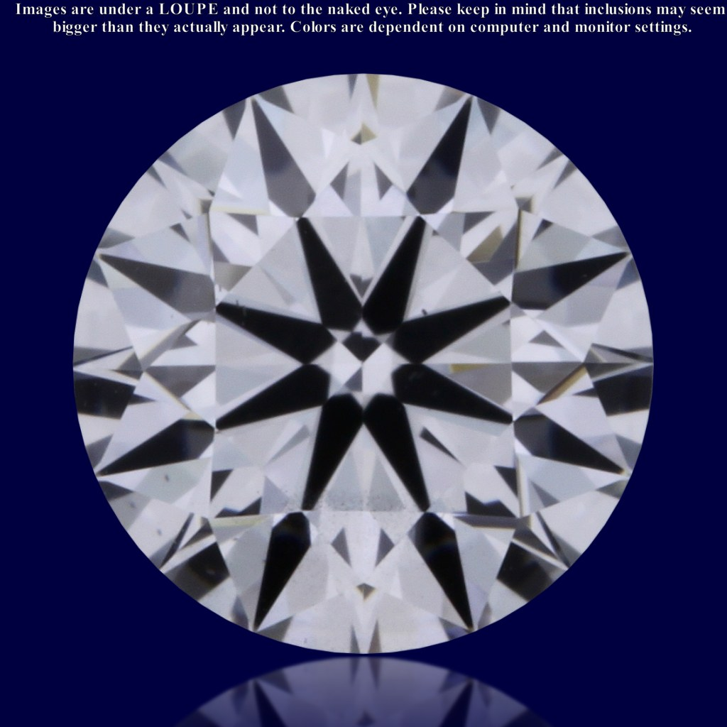 Snowden's Jewelers - Diamond Image - LG6849