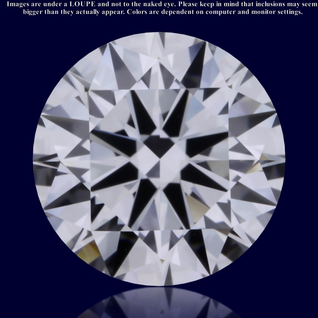 Snowden's Jewelers - Diamond Image - LG6853