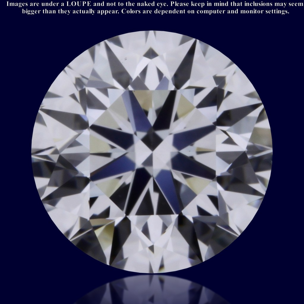 Snowden's Jewelers - Diamond Image - LG6855