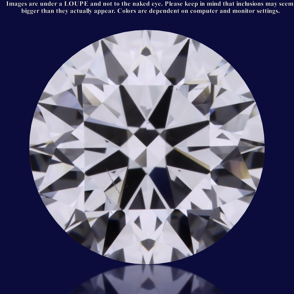 Snowden's Jewelers - Diamond Image - LG6860