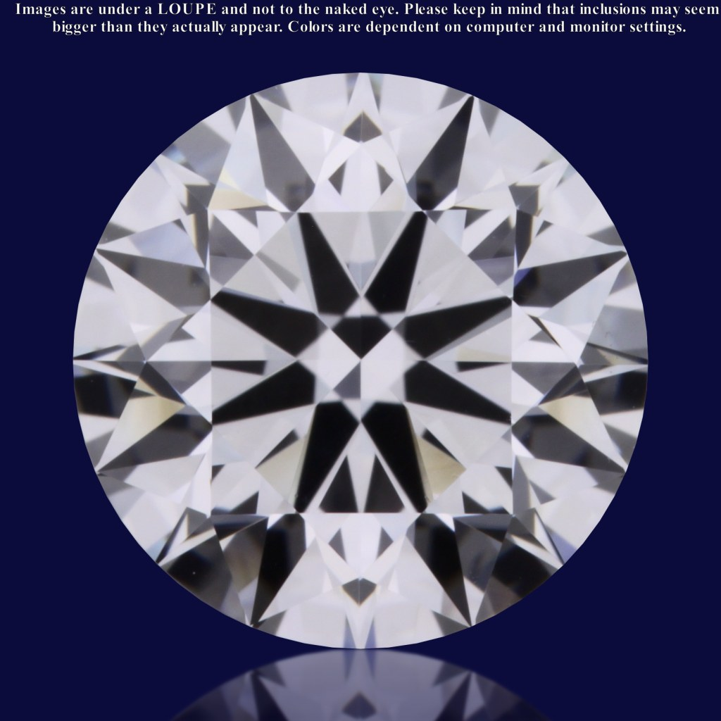 Snowden's Jewelers - Diamond Image - LG6861