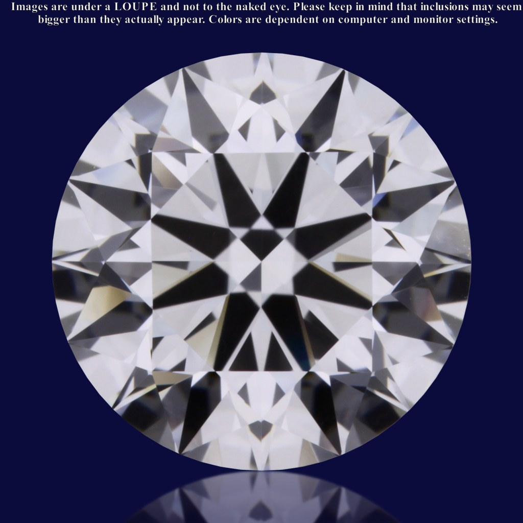 Snowden's Jewelers - Diamond Image - LG6862