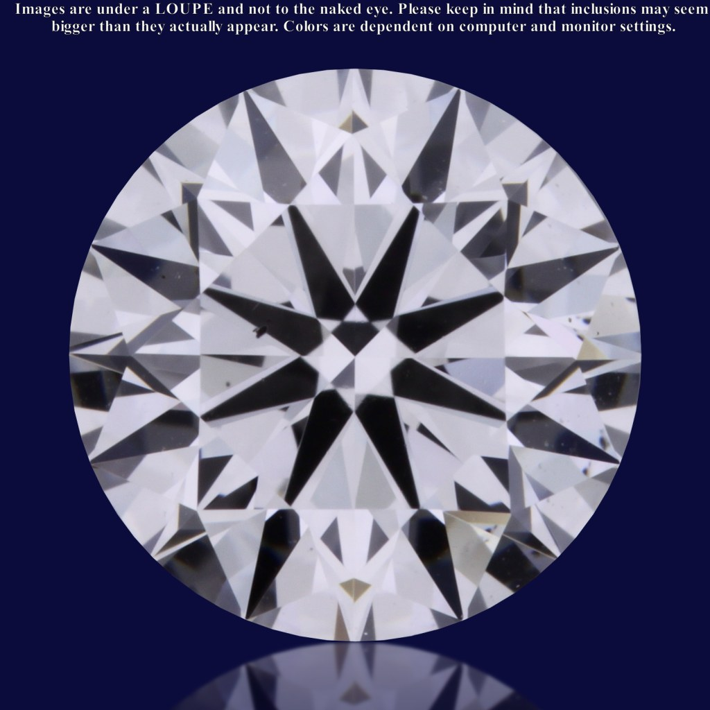 Snowden's Jewelers - Diamond Image - LG6873