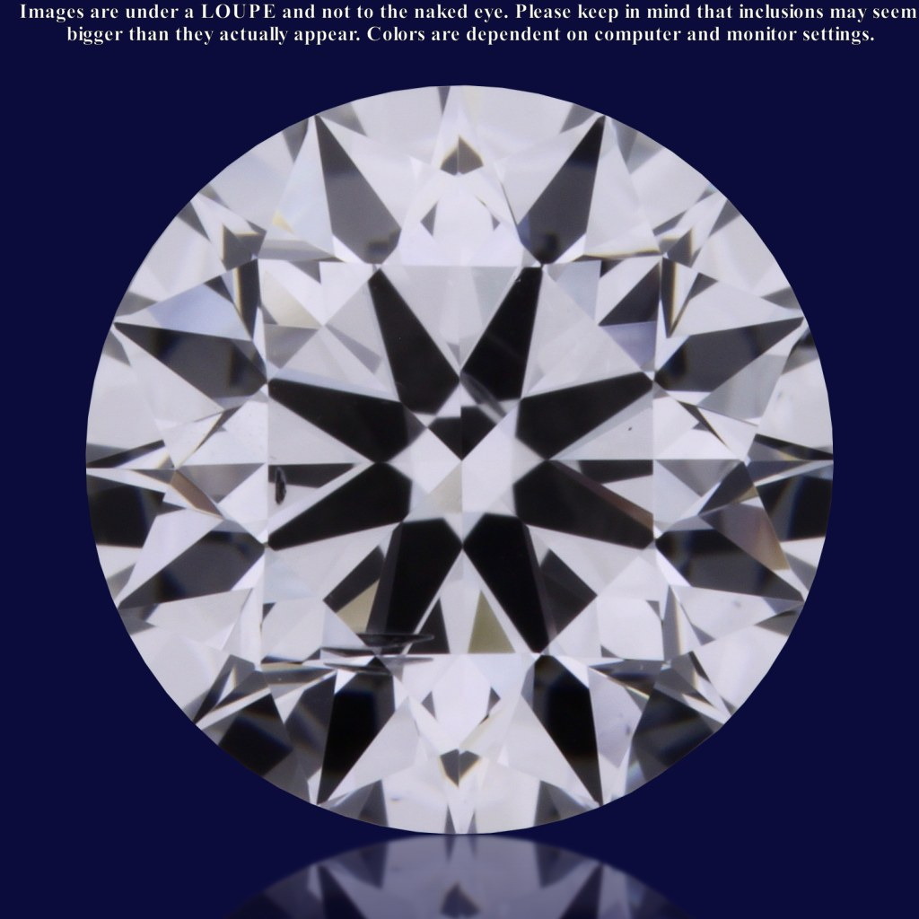 Snowden's Jewelers - Diamond Image - LG6876