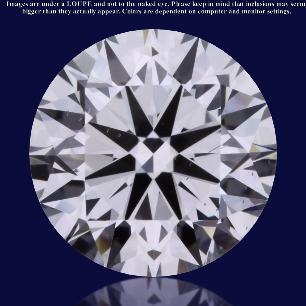 Stowes Jewelers - Diamond Image - LG6878