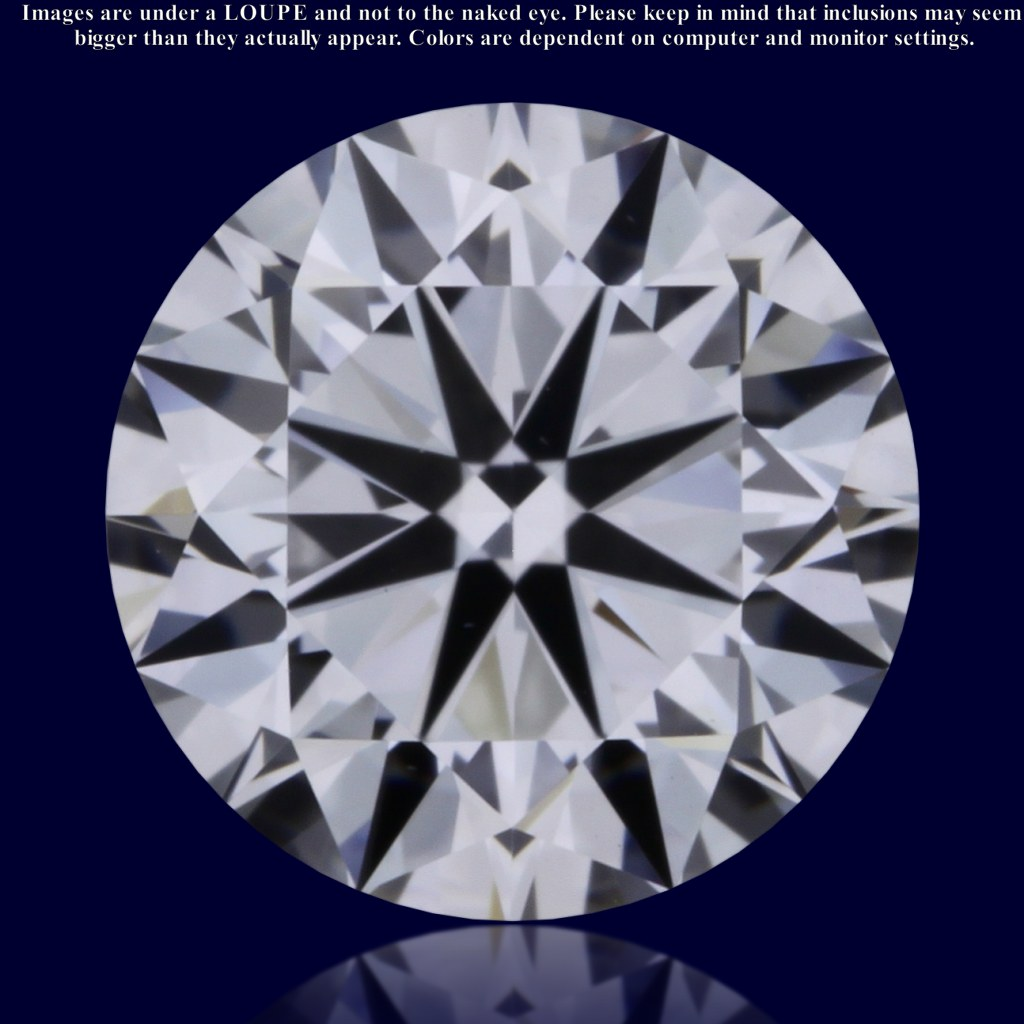 Snowden's Jewelers - Diamond Image - LG6883