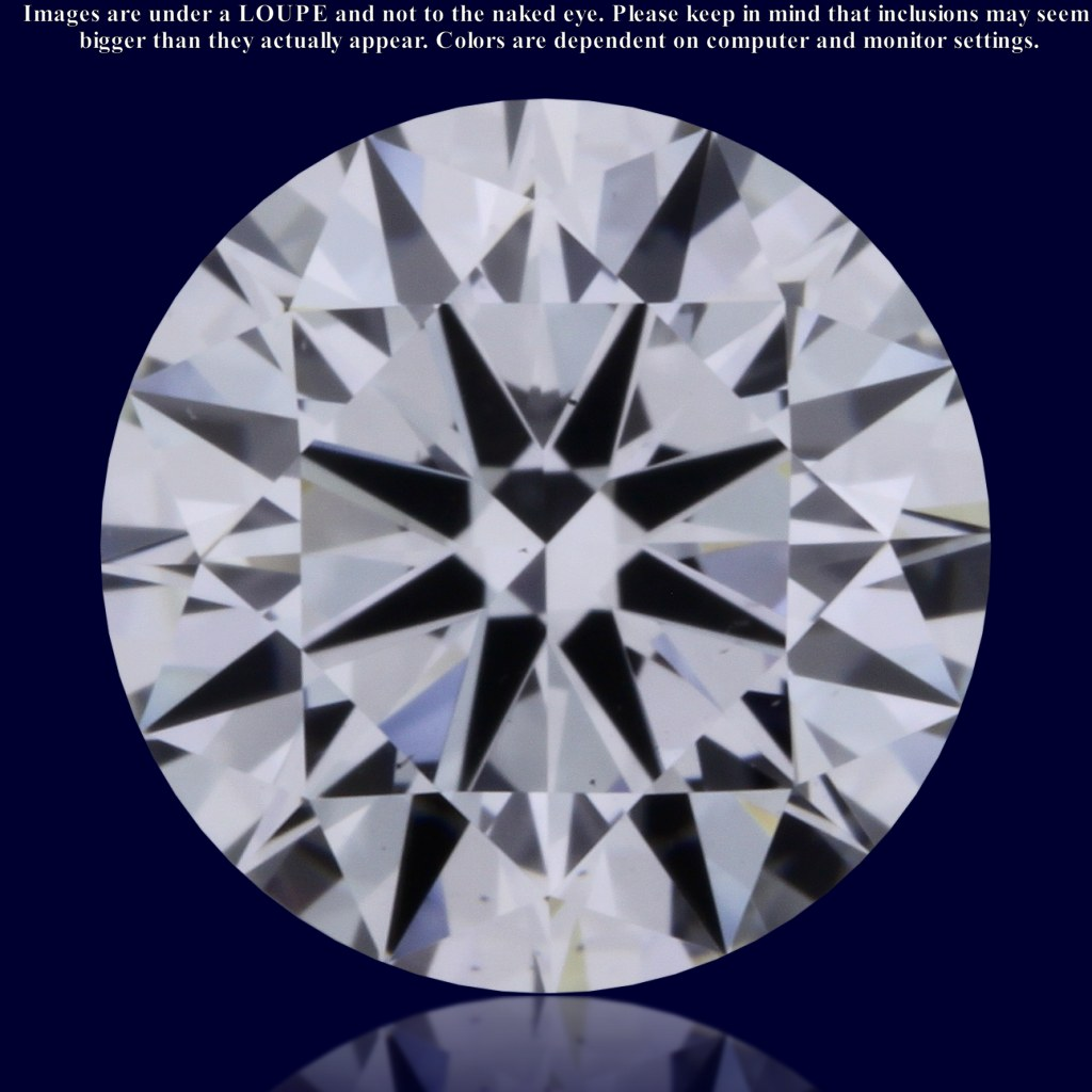 Snowden's Jewelers - Diamond Image - LG6885