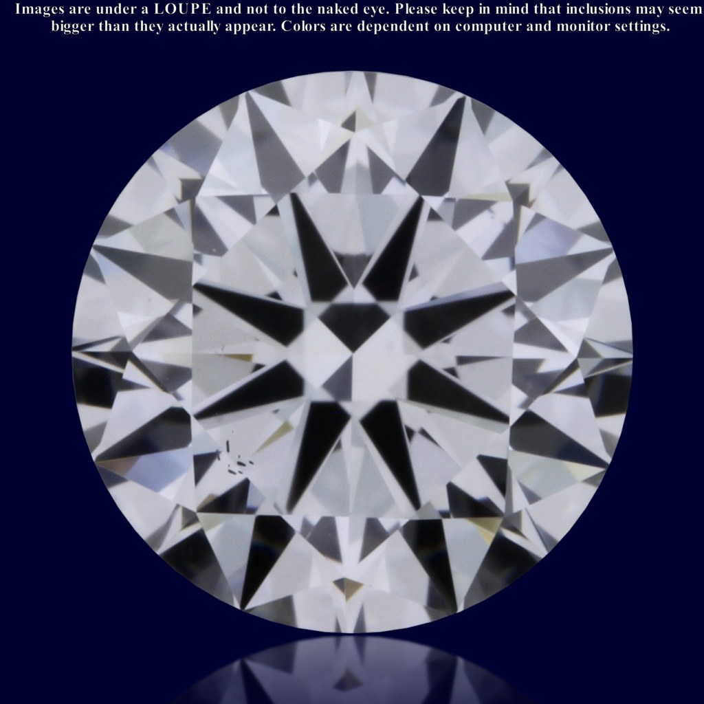 Snowden's Jewelers - Diamond Image - LG6889