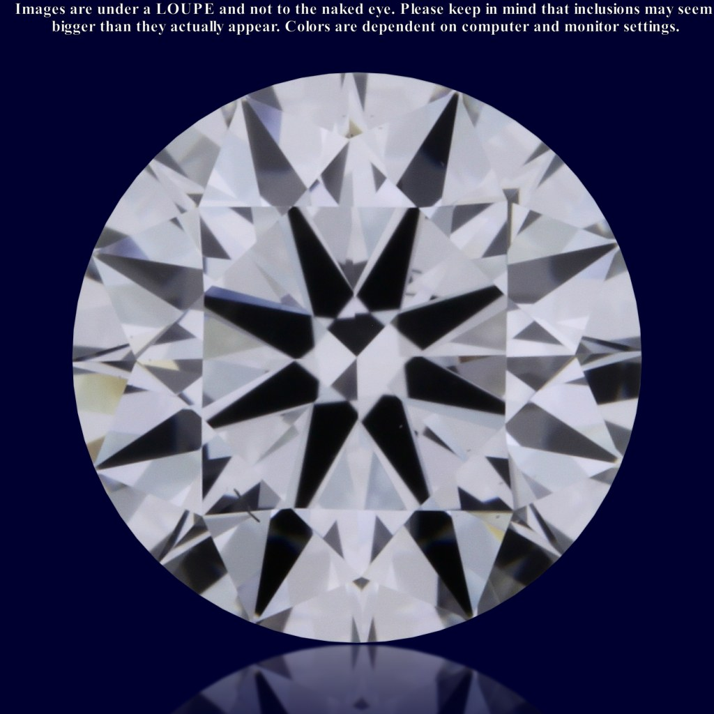 Snowden's Jewelers - Diamond Image - LG6893