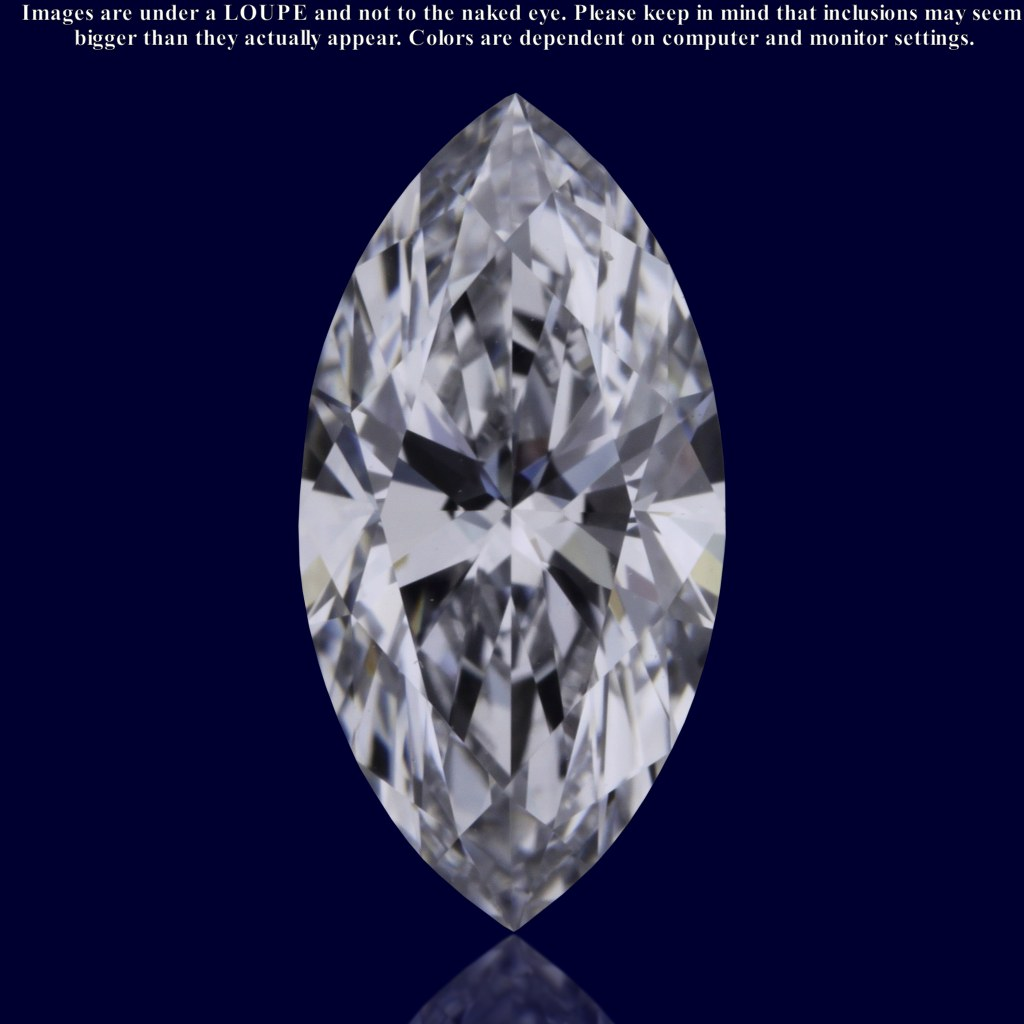 Stowes Jewelers - Diamond Image - LG6910