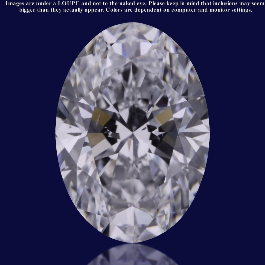 Snowden's Jewelers - Diamond Image - LG6914