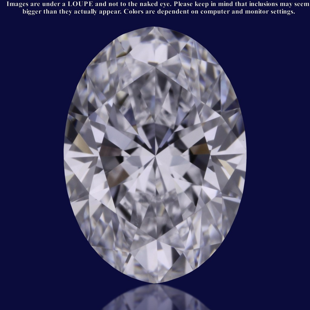 Snowden's Jewelers - Diamond Image - LG6916