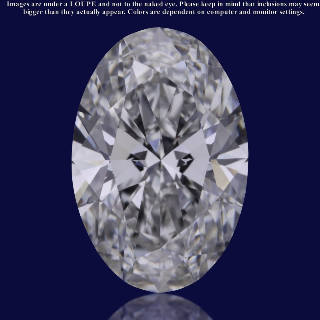 Snowden's Jewelers - Diamond Image - LG6917