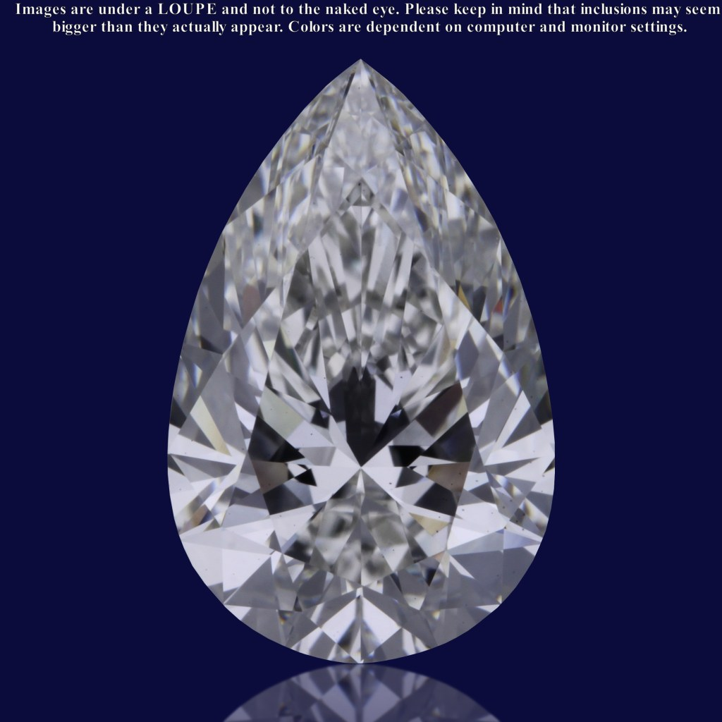 Snowden's Jewelers - Diamond Image - LG6931