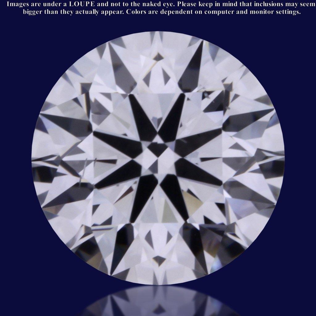 Snowden's Jewelers - Diamond Image - LG6937