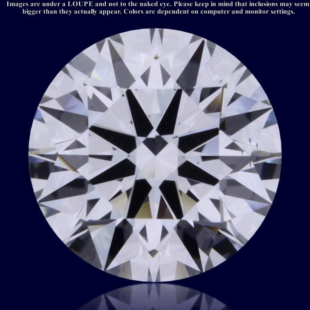 Snowden's Jewelers - Diamond Image - LG6952