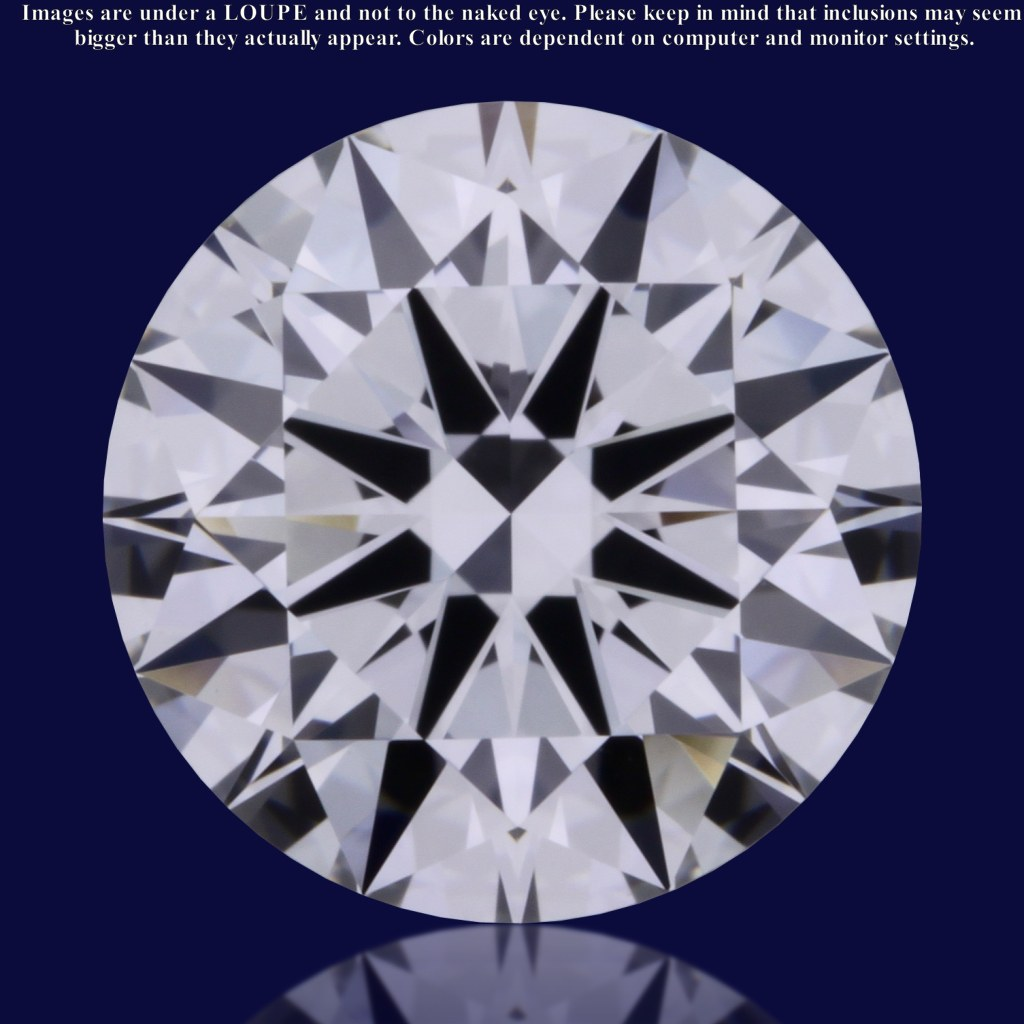 Snowden's Jewelers - Diamond Image - LG6960