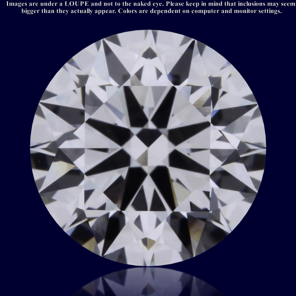 Snowden's Jewelers - Diamond Image - LG6965