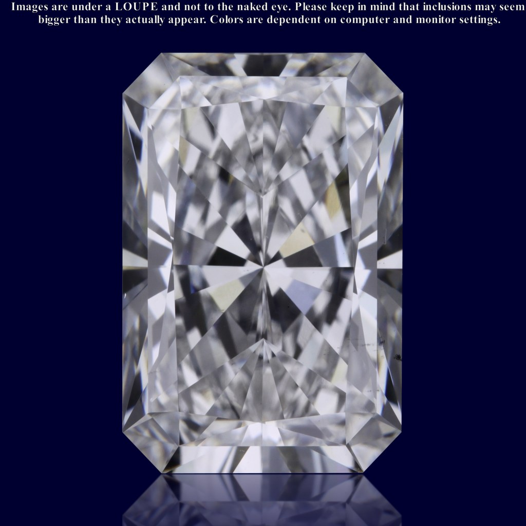 Snowden's Jewelers - Diamond Image - LG6982