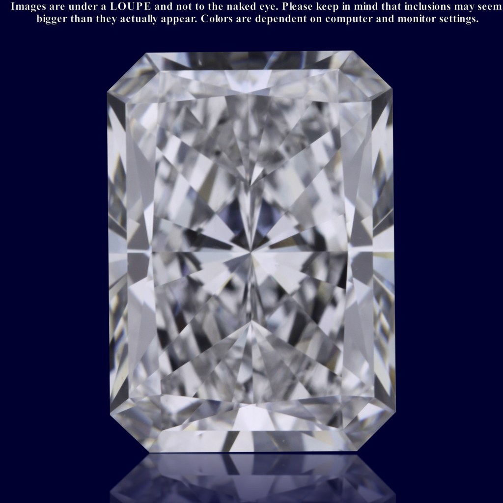 Stowes Jewelers - Diamond Image - LG6985