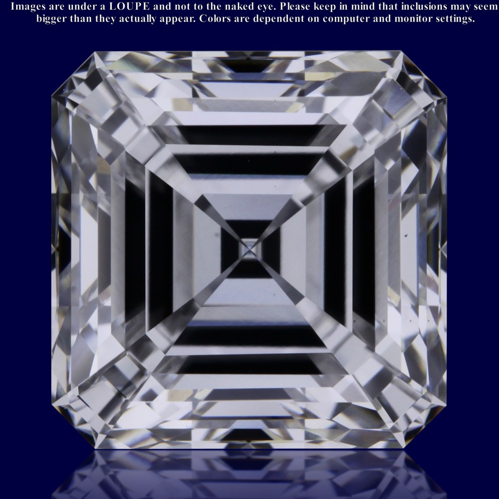 Snowden's Jewelers - Diamond Image - LG7007