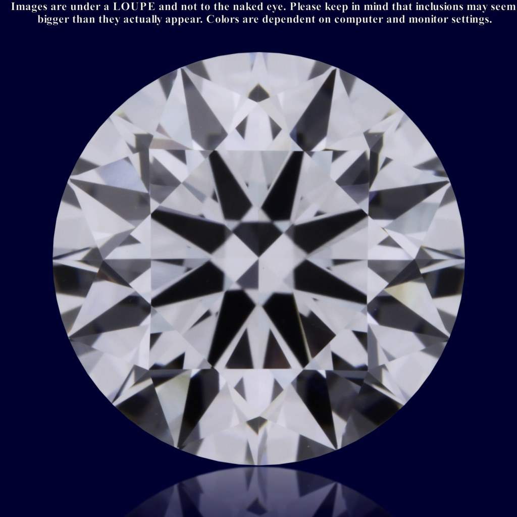 Snowden's Jewelers - Diamond Image - LG7010