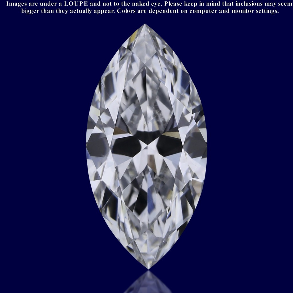 Stowes Jewelers - Diamond Image - LG7027