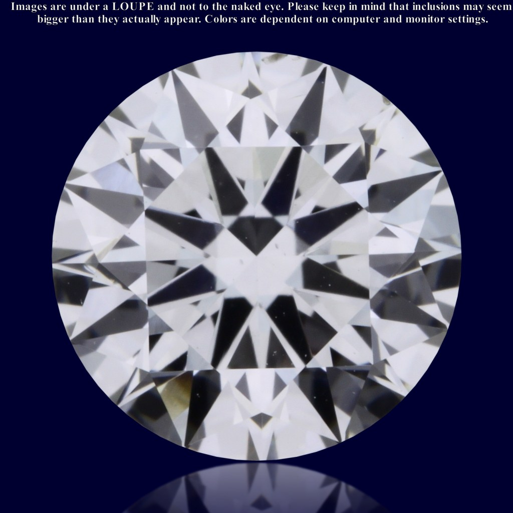 Snowden's Jewelers - Diamond Image - LG7037