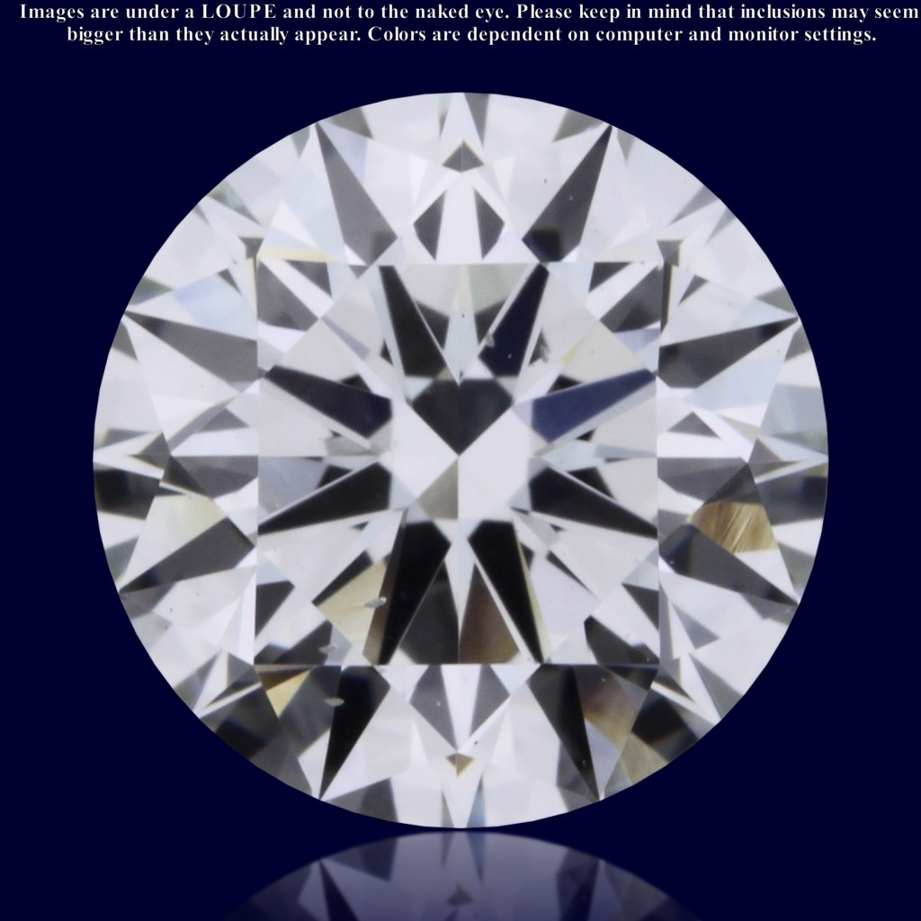 Snowden's Jewelers - Diamond Image - LG7038