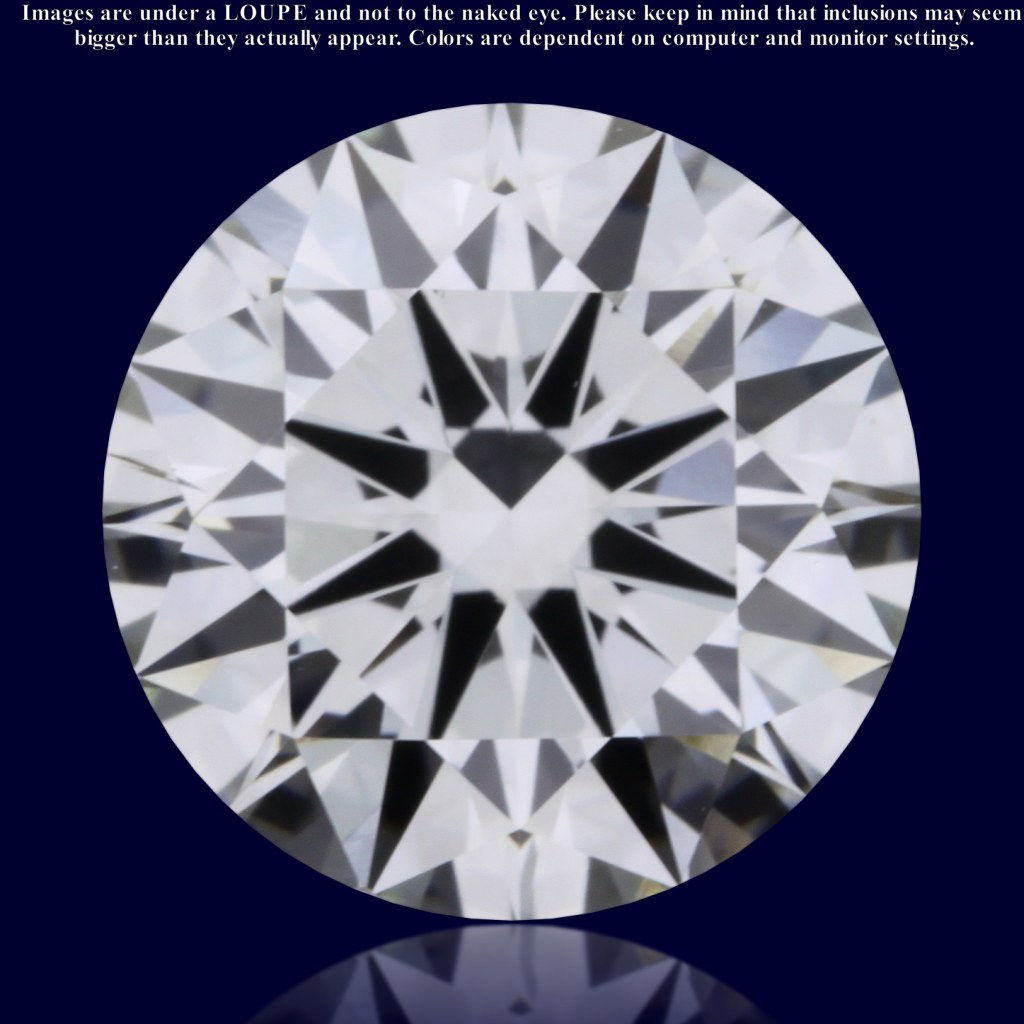 Stowes Jewelers - Diamond Image - LG7039