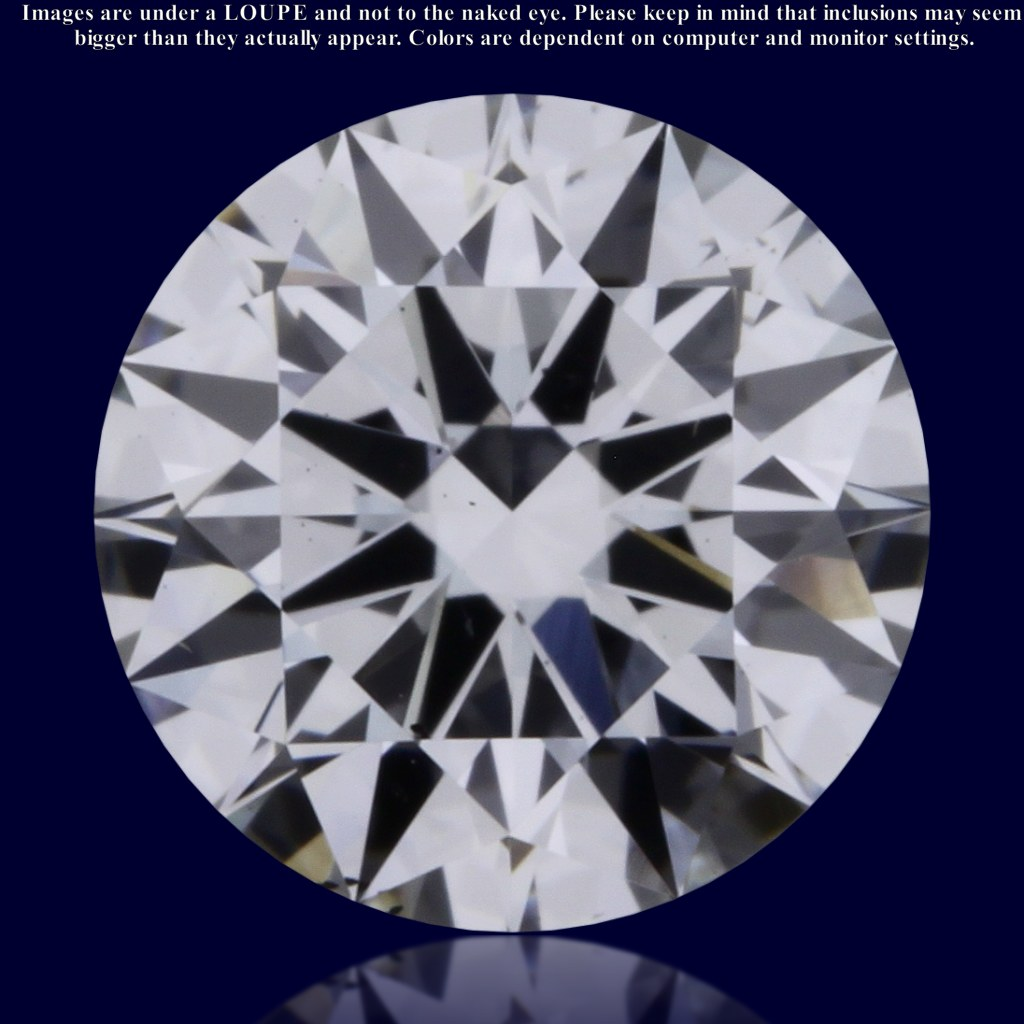 Snowden's Jewelers - Diamond Image - LG7057