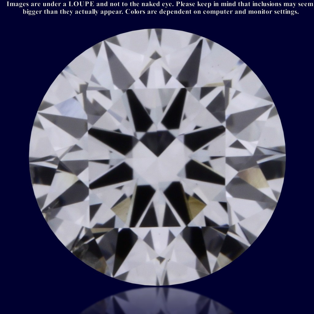 Snowden's Jewelers - Diamond Image - LG7058
