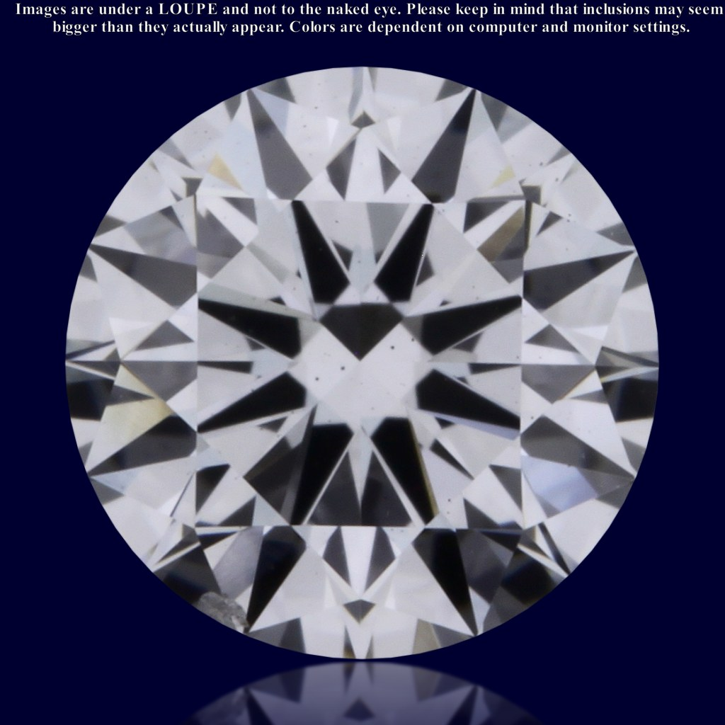 Snowden's Jewelers - Diamond Image - LG7062