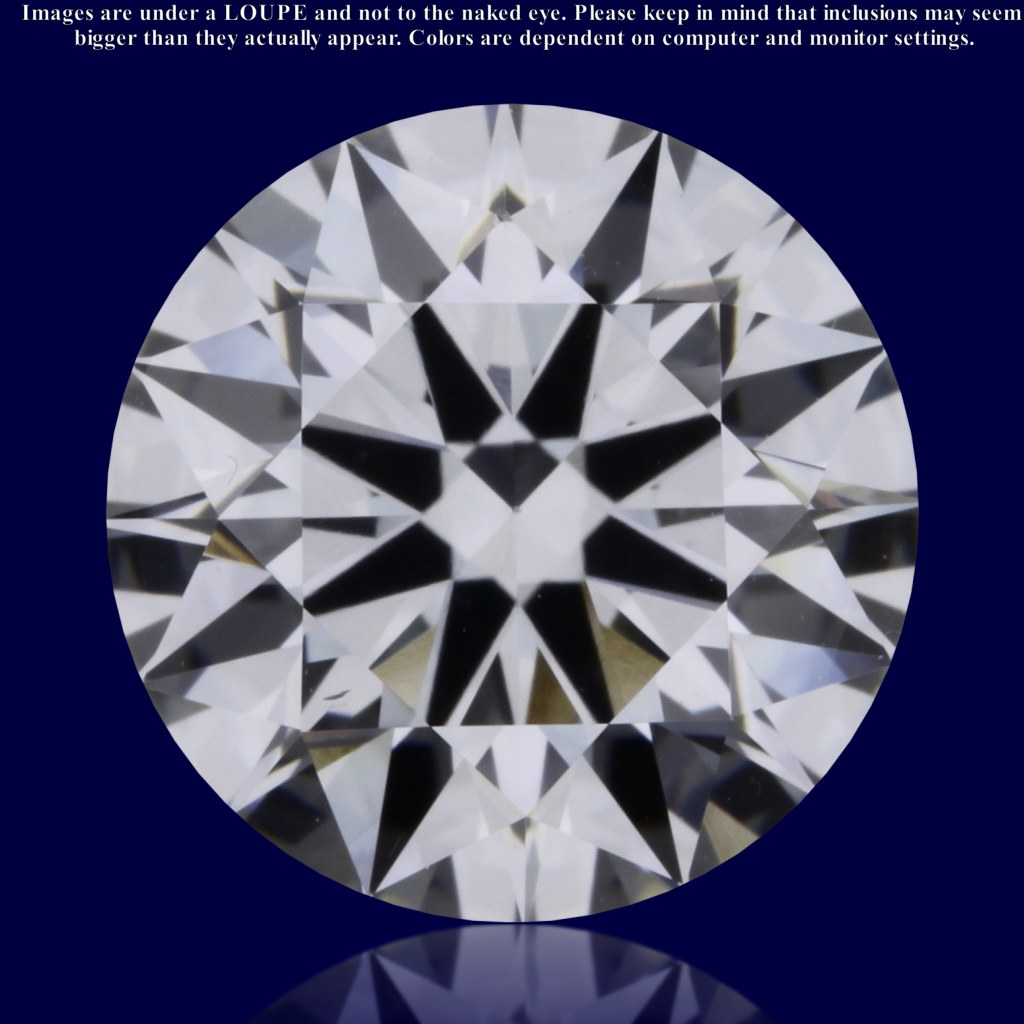 Snowden's Jewelers - Diamond Image - LG7072