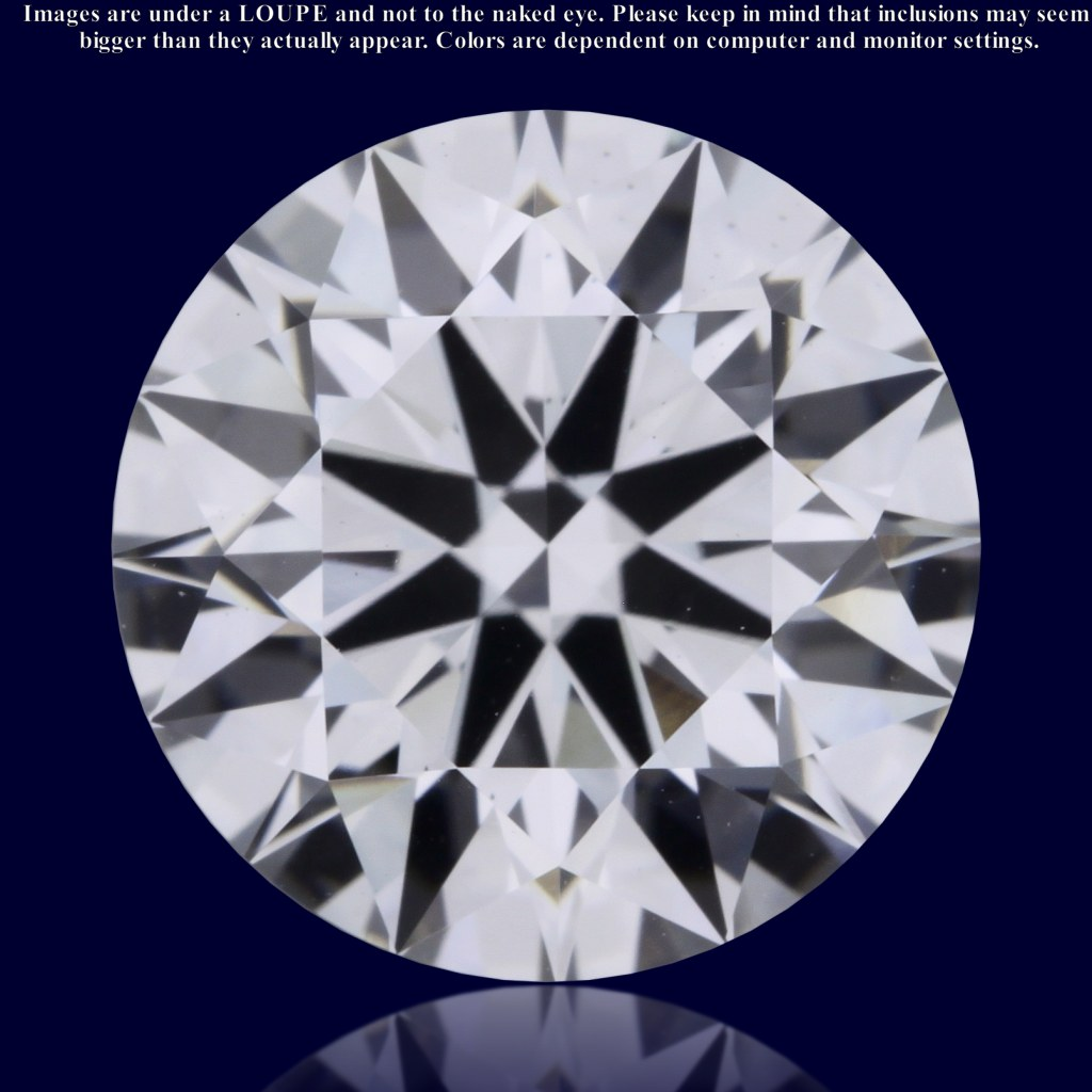Snowden's Jewelers - Diamond Image - LG7073