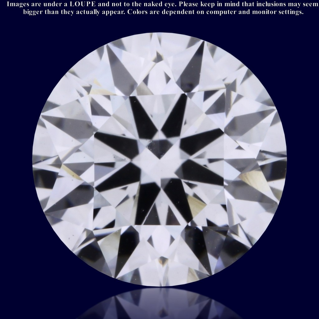 Snowden's Jewelers - Diamond Image - LG7074