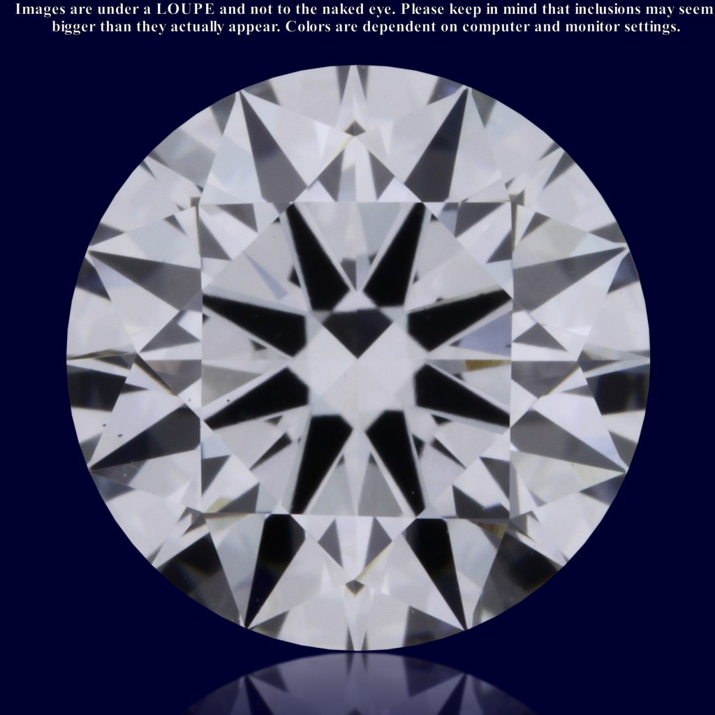 Snowden's Jewelers - Diamond Image - LG7075