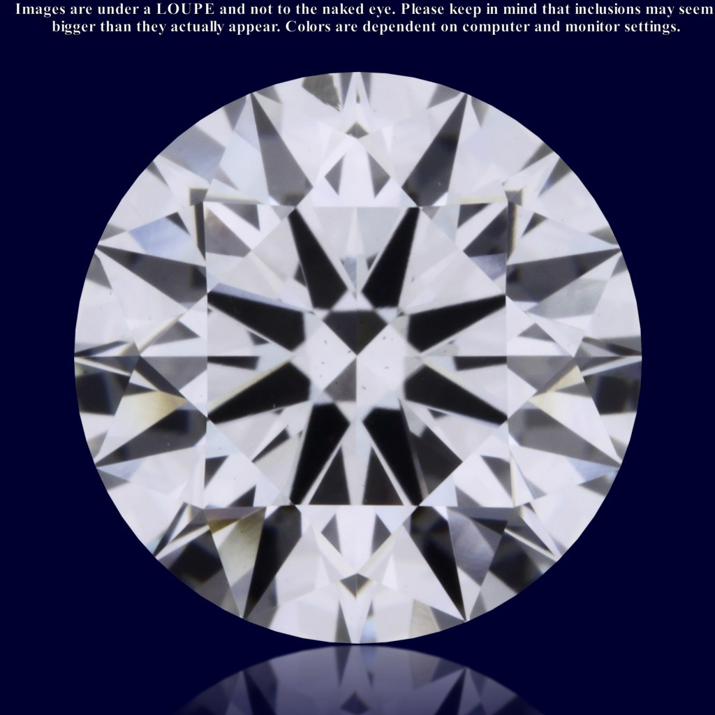 Stowes Jewelers - Diamond Image - LG7079