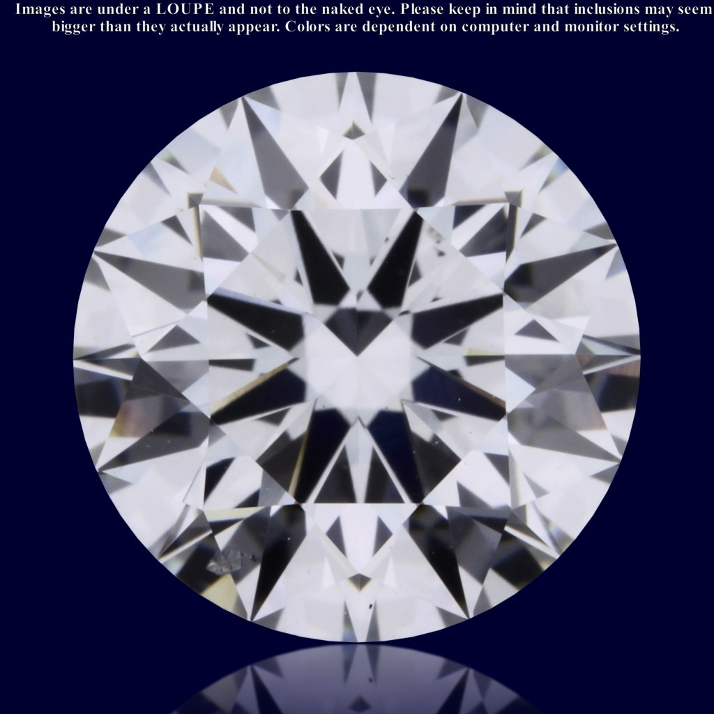 Snowden's Jewelers - Diamond Image - LG7081