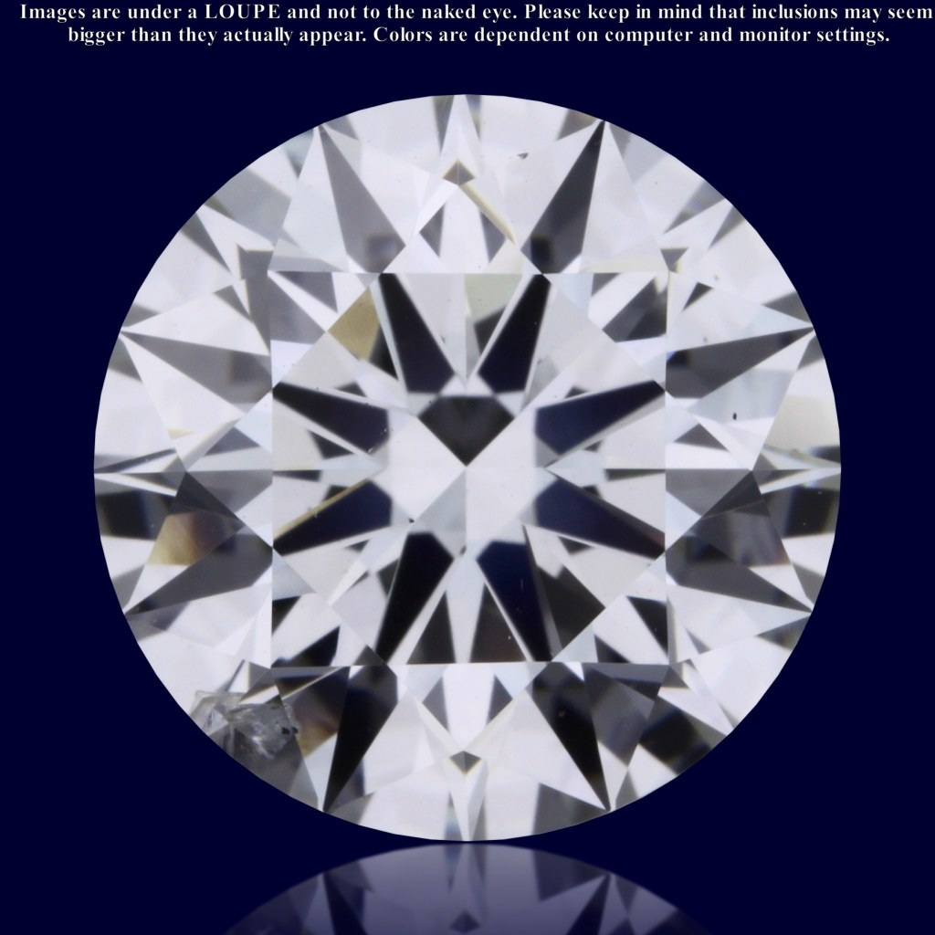Stowes Jewelers - Diamond Image - LG7082
