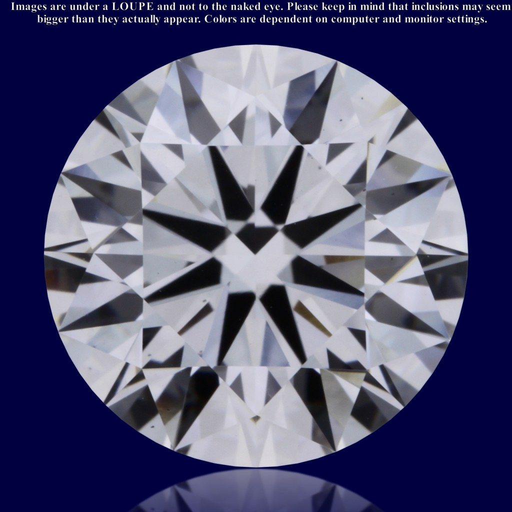 Snowden's Jewelers - Diamond Image - LG7083