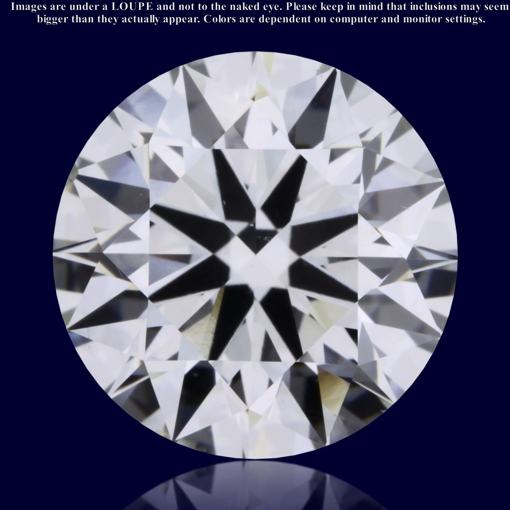 Snowden's Jewelers - Diamond Image - LG7084