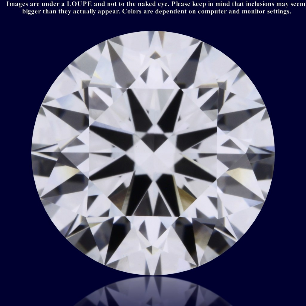 Snowden's Jewelers - Diamond Image - LG7090