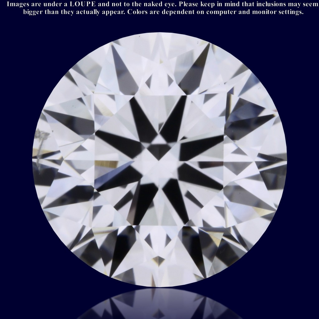 Snowden's Jewelers - Diamond Image - LG7095