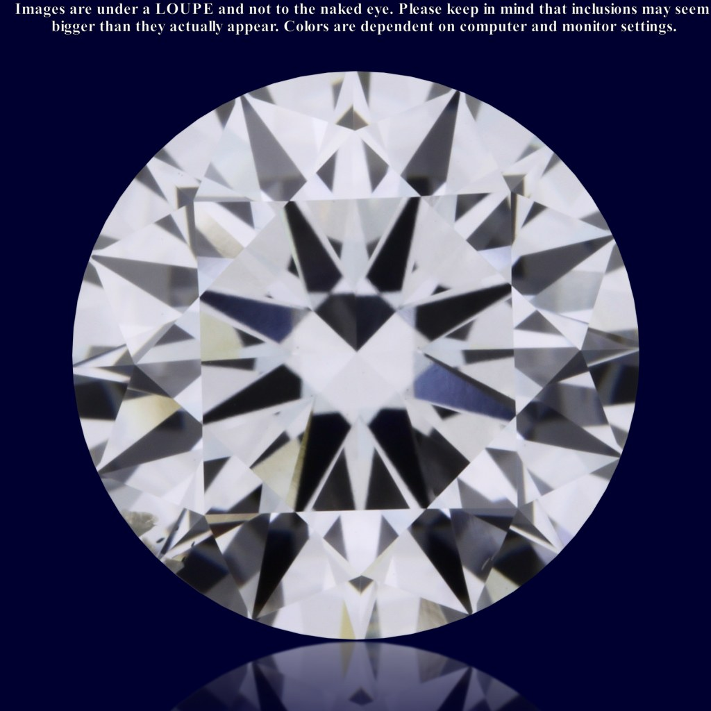 Snowden's Jewelers - Diamond Image - LG7099