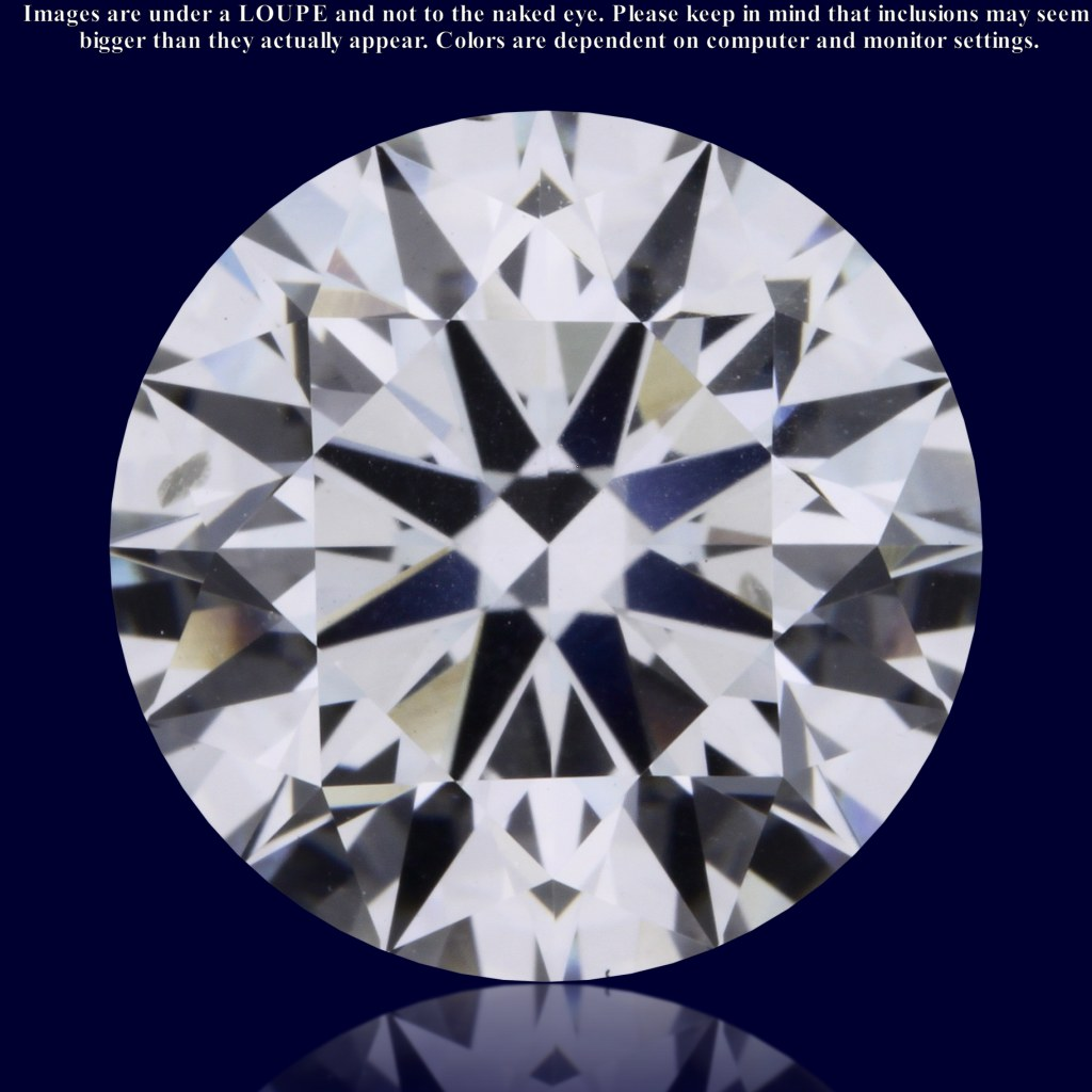 Snowden's Jewelers - Diamond Image - LG7105