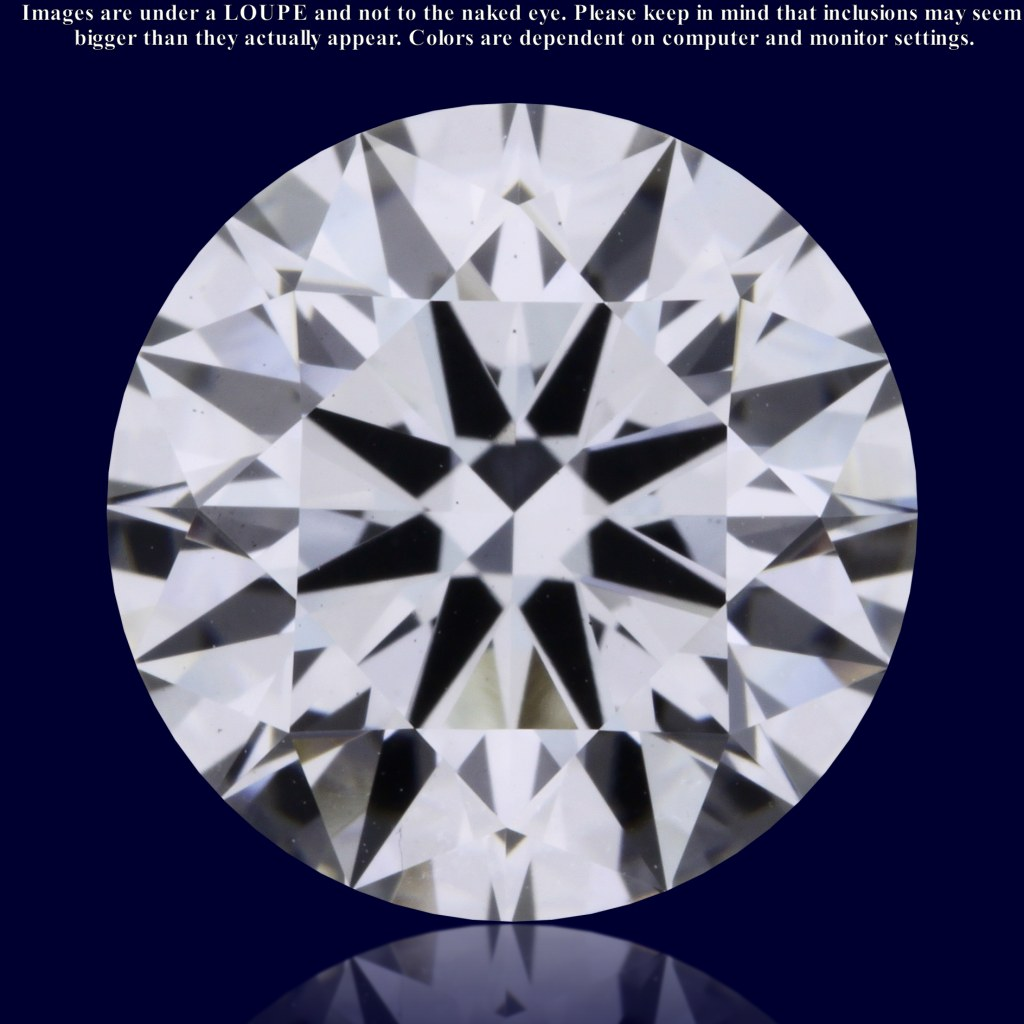 Snowden's Jewelers - Diamond Image - LG7109