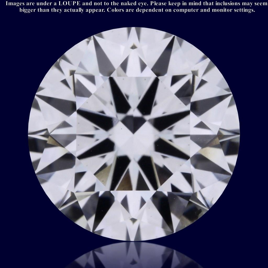 Snowden's Jewelers - Diamond Image - LG7110