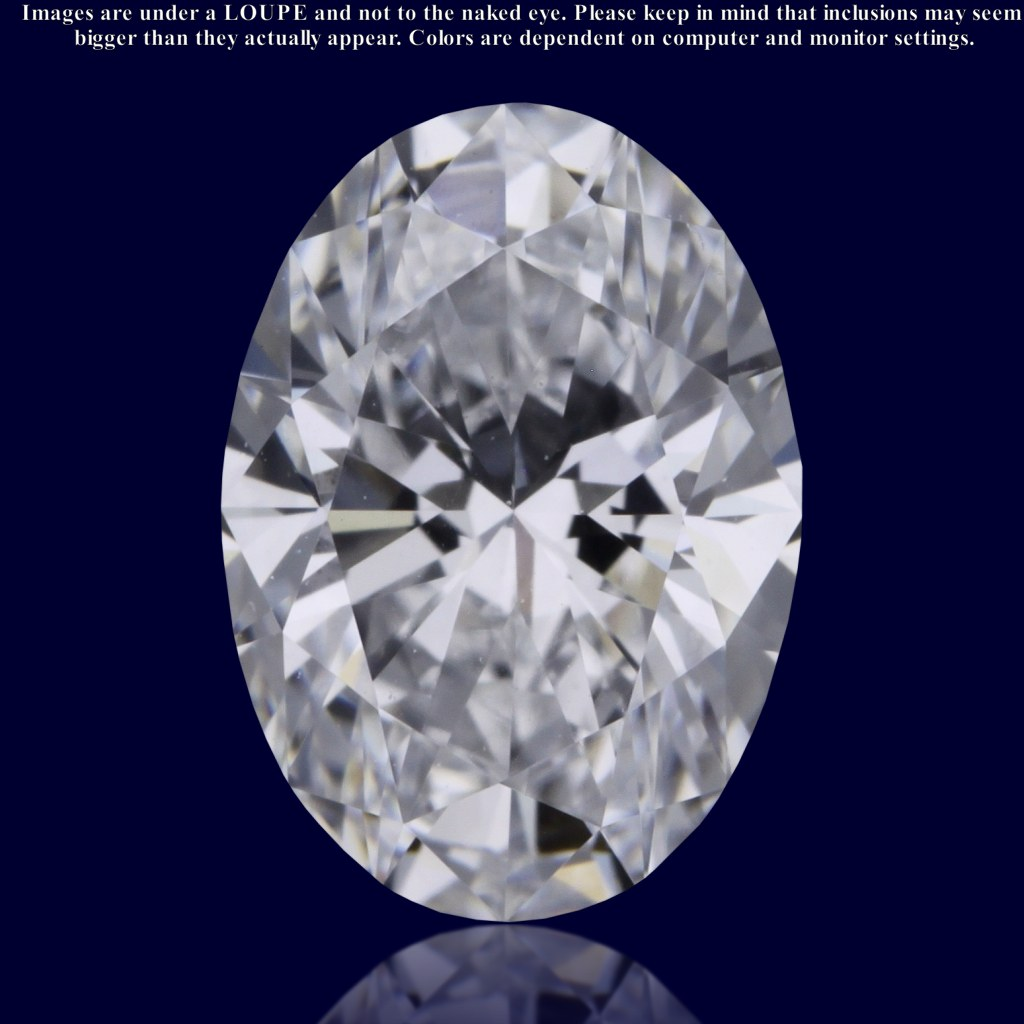 Snowden's Jewelers - Diamond Image - LG7113