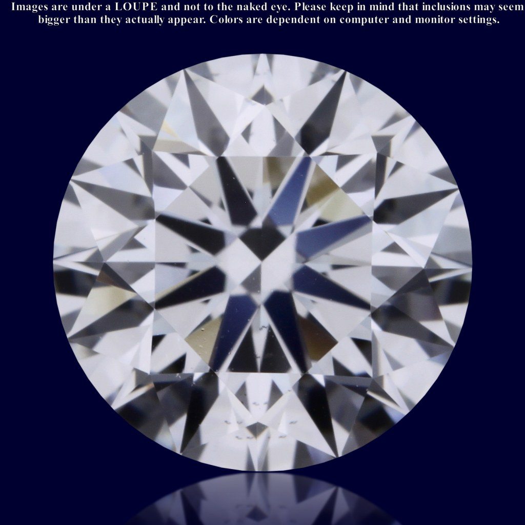 Snowden's Jewelers - Diamond Image - LG7117